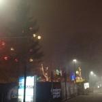 霧は人体に有害なのか!?