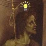 John the Baptist - 電球