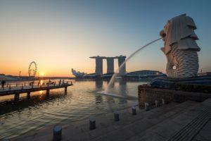 【海外就職と語学力】シンガポール就職でどれくらいの英語力が必要だったか…